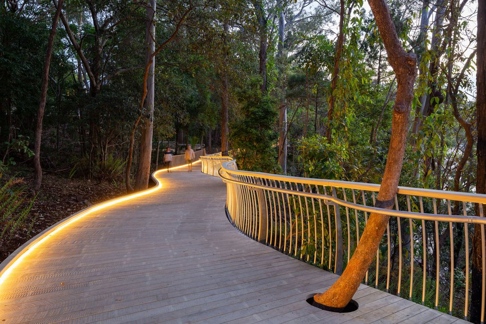 Noosa Boardwalk